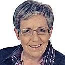 Margareth Bernard