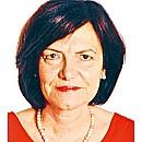 Dr. Hildegard Zeisel Heidegger