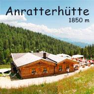 Anratter Hütte
