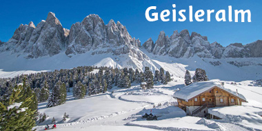 Geisleralm