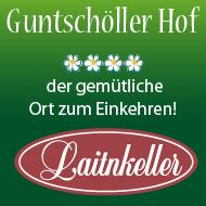 Laitnerkeller im Guntschnöllerhof