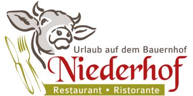 Restaurant Ferienwohnungen Niederhof