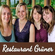 Restaurant Grüner. Familienbetrieb in Karthaus / Schnalstal