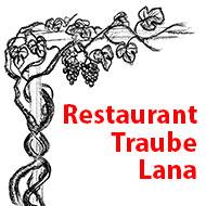 Restaurant Traube Lana