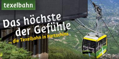 Texelbahn Partschins